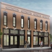 Brady – Historic Renovation Commercial Business