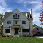 Sherwood – Downers Grove Elevation - After