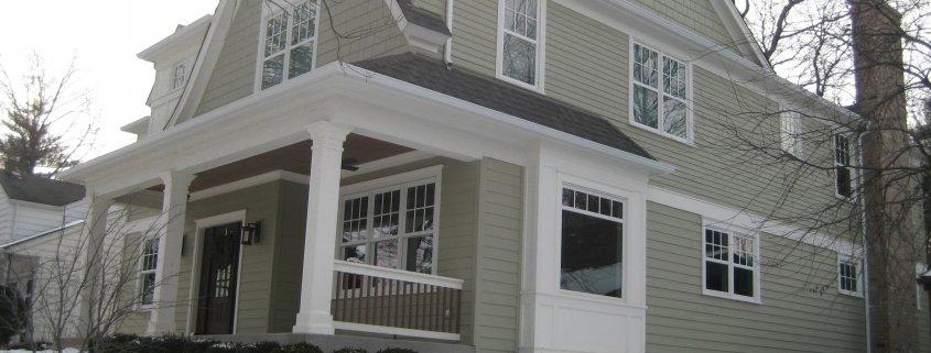 Lyman Coastal Renovation - After