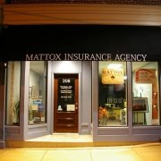 Mattox Insurance Facade Improvement – Sterling, IL