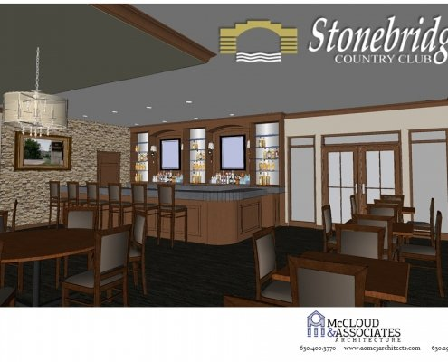 Stonebridge Country Club – Aurora, IL