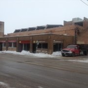 4th Street Commercial Development – Sterling, IL